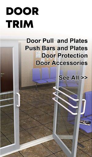 Door Seals For Gaps At Bottom