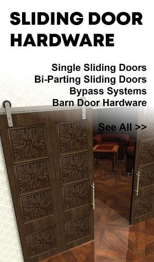 High Quality Door Bottom Sweeps, Rubber and Brush Bottoms at